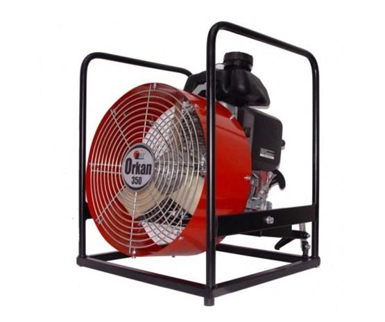 Vodní ventilátor