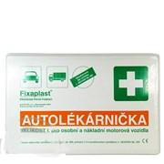 První pomoc - Autolékárnička ALFA - Náplň pro Hasičské vozy