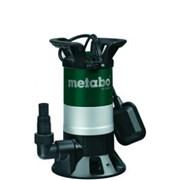 Čerpadlo kalové elektrické METABO PS 15000S