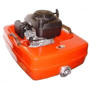 Čerpadlo plovoucí AMPHIBIO 1000/GCV 190 - rovný vývod /motor Honda GCV 190/- VÝPRODEJ