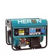 Elektrocentrála benzínová HERON 68 AVR-1 /6,3kW/