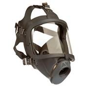 Maska Sari NR, přírodní pryž, adaptér Gallet, zorník PC
