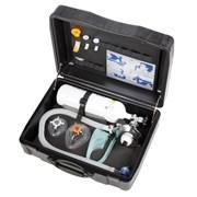 Kyslíkový resuscitační přístroj Saturn OXY Comfort v kufříku - AKCE do vyprodání zásob
