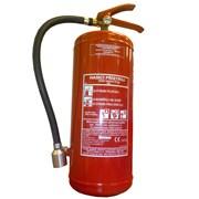 Hasicí přístroj T6Fe /čisté hasivo/