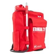 Vak hasicí zádový - ERMAK 20 /20l,2,5kg/