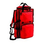 První pomoc - záchranářský ruksak velký ER-20 /bez ampulária/