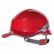 Přilba bezpečnostní DIAMOND V červená