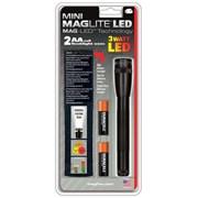 Svítilna MagLite Mini 2AA LED ATEX /černá/