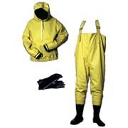 SUNIT - Protichemický ochranný oblek SUNIT FK /komplet/ - certifikovaný