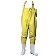 SUNIT - protichemický ochranný oblek SUNIT /kalhoty/- lze zakoupit pouze v kompletu s blůzou