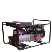 Elektrocentrála SMG-12TE-L, výkon 12kVA/400V, motor Lombardini (Itálie) - třifázová