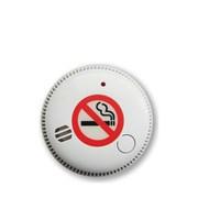 Hlásič - autonomní detektor cigaret.kouře CDA-707 - externí vzdálené signalizace pro vyvedení alarmu