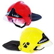 Hračka - přilba dětska hasičská Gallet -  doprodej