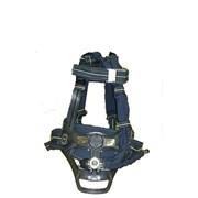 Přístroj dýchací - základní těleso PLUTO Fireman