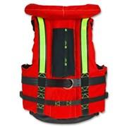 Vesta plovací Safety Pro /Red/