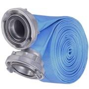 Hadice B65/10m Flammenflex-G Blue se spojkami