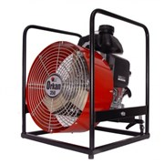Ventilátor přetlakový ORKAN 350 s mlžením