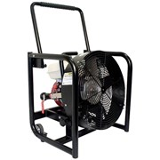 Ventilátor přetlakový PH-VP450 /motor Honda GX200/