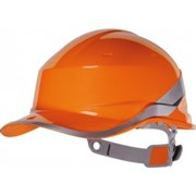 Přilba ochranná DIAMOND V oranžová