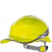 Přilba ochranná DIAMOND V žlutá
