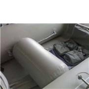 ND člun - nafukovací válec na sezení THWART (lze použít i k plavání) pro člun CZECH Marine