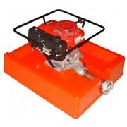 Čerpadlo plovoucí AMPHIBIO 1500/GXV 390 /motor Honda GXV 390/- VÝPRODEJ