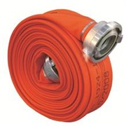 Hadice B65/20m Pyrotex PES-R Supersport Reflex Orange se spojkami AWG