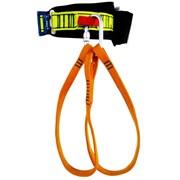 Opasek  FIREMAN Q- RS polohovací pás pro hasiče s rychlosponou