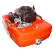 Čerpadlo plovoucí AMPHIBIO 800/GCV 160 - rovný vývod /motor Honda GCV 160/ - VÝPRODEJ