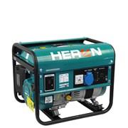 Elektrocentrála benzínová 2,8HP, 1,1kW, HERON, EG 11 IMR