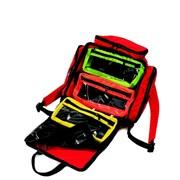 První pomoc - Lékárnička II. záchranářský batoh EK30 HZS/II vybavený