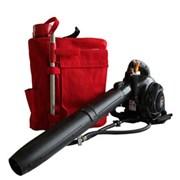 Vak hasicí zádový ERMAK 50P s motorovou proudnicí /3v1/