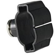 Držák na přilby  Gallet F1 SF pro svítilny UK 4AA