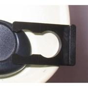 Držák - západka  na přilby GALLET F1SF /k držáku 704/ - MIPESA 703