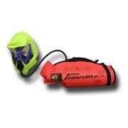Maska úniková - Spiroscape HP 15,2bar - dýchací přístroj pro nouzový únik (EEBD)- AKCE