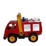 Hračka - auto aktivní Hasiči 04255