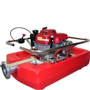 Čerpadlo plovoucí PH Mamut 2400 /Honda GXV390/