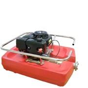 Čerpadlo plovoucí PH CYKLON 2/1350 /motor Honda GXV340/