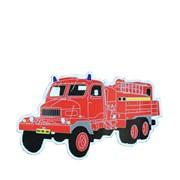 Magnet hasičské auto PRAGA V3S