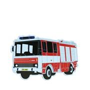 Magnet hasičské auto CAS LIAZ 101