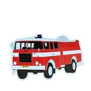 Magnet hasičské auto MATES