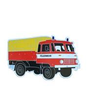 Magnet hasičské auto ROBUR Feuerwehr 1