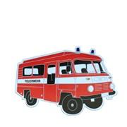 Magnet hasičské auto ROBUR Feuerwehr 2
