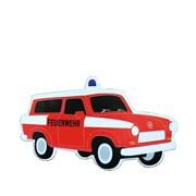 Magnet hasičské auto TRABANT Feuerwehr