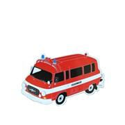 Magnet hasičské auto BARKAS Feuerwehr