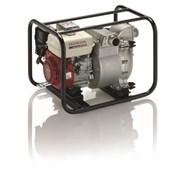 Čerpadlo kalové Honda WT20 /motor Honda GX160/ - AKCE do vyprodání zásob  u výrobce