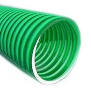 Savice GARDEN 105/2,4m/tvrdá/ zelená /bez koncovek/