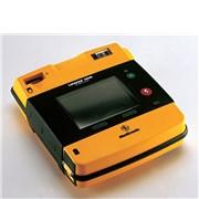 Defibrilátor LIFEPAK 1000 bez zobrazení EKG - kompletní sestava