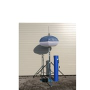 Balon osvětlovací POWERMOON Start - doprodej