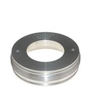 ND PS12 - rozvaděč - Vnější šroubení kulového uzávěru